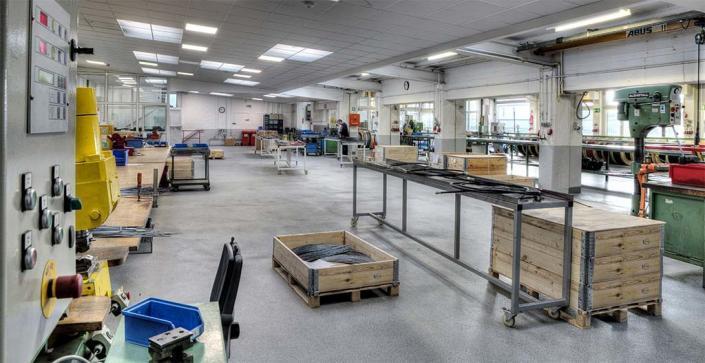 Rebe GmbH in Velbert