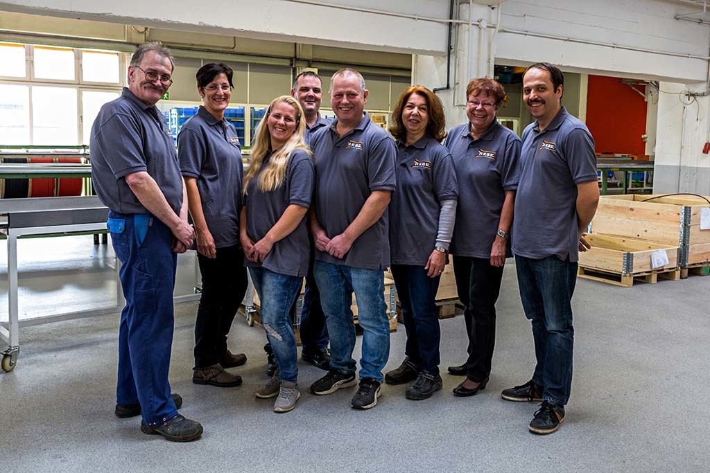 Our Bowdencable Team